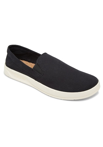 Quiksilver Slip-On Sneaker »Harbor Wharf« kaufen