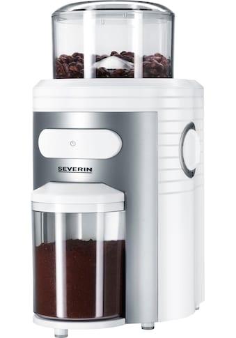 Severin Kaffeemühle »KM 3873«, 150 W, Kegelmahlwerk, 150 g Bohnenbehälter kaufen