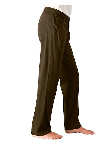 Classic Freizeithose mit streckenden Teilungsnähte kaufen