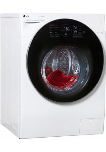 LG Waschmaschine F14WM10GT kaufen