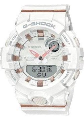 CASIO G - SHOCK GMA - B800 - 7AER Smartwatch kaufen