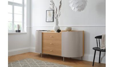 andas Sideboard »Dagny«, Design by Morten Georgsen kaufen
