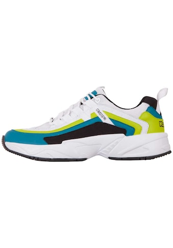 Kappa Plateausneaker »LEEBROOK«, in aktuellem Ugly Sneaker Style kaufen