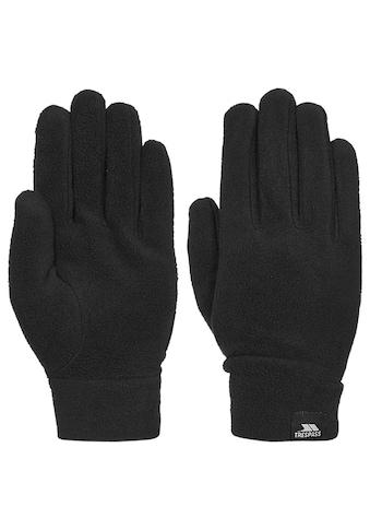 Trespass Fleecehandschuhe »Herren Fleece-Handschuhe Gaunt II« kaufen