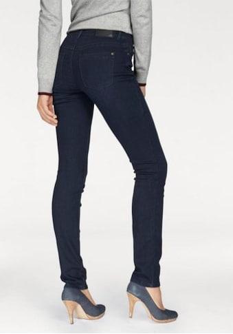 Arizona Skinny-fit-Jeans »mit Thermo Effekt«, High Waist kaufen