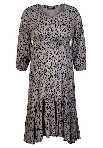 Supermom Umstandskleid »Leopard« kaufen