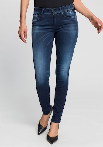 Replay Skinny-fit-Jeans, im Five-Pocket-Style kaufen
