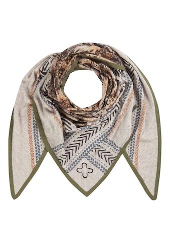 Codello Dreieckstuch, mit wärmender Wolle kaufen