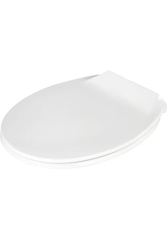 WENKO WC - Sitz »Kos Aroma« kaufen