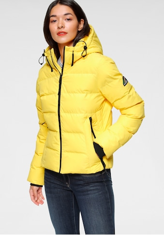 Superdry Steppjacke »SPIRIT SPORTS PUFFER« kaufen