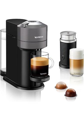 Nespresso Kapselmaschine »ENV 120.GYAE Vertuo Next«, inkl. Aeroccino Milchaufschäumer,... kaufen