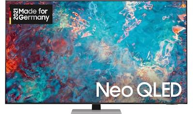 "Samsung QLED-Fernseher »GQ85QN85AAT«, 214 cm/85 "", 4K Ultra HD, Smart-TV kaufen"