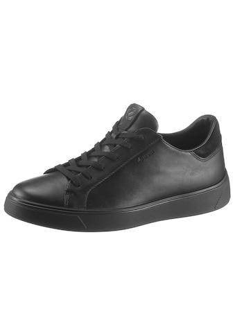 Ecco Sneaker »Street Tray«, mit GoreTex-Ausstattung kaufen