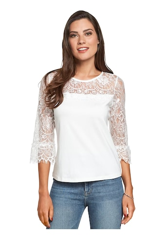 Lady Spitzenshirt kaufen