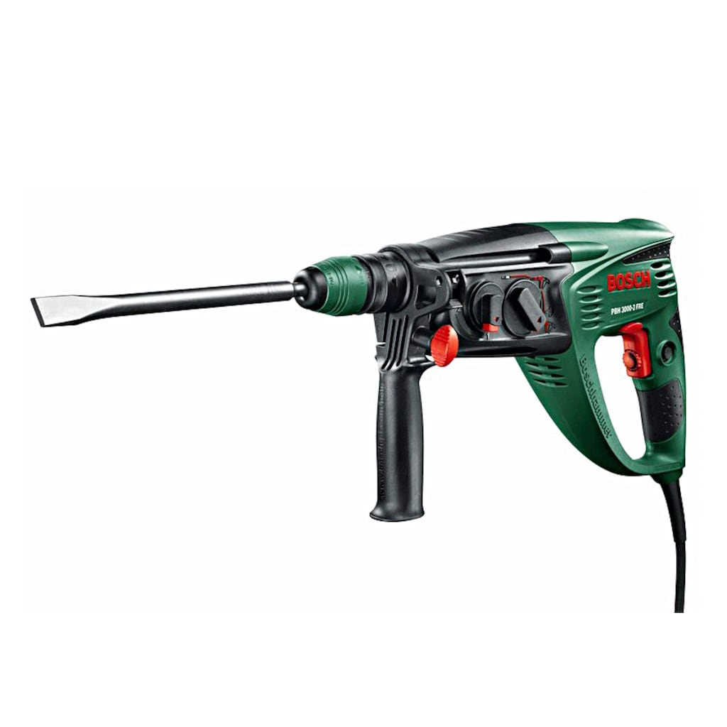 BOSCH Bohrhammer »PBH 3000-2 FRE«