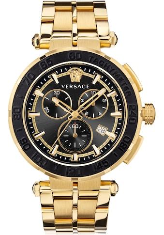 Versace Chronograph »Greca Chrono, VEPM00720« kaufen