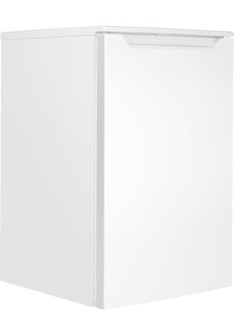 Hanseatic Table Top Kühlschrank, HKS8555GEW, 85 cm hoch, 55 cm breit kaufen