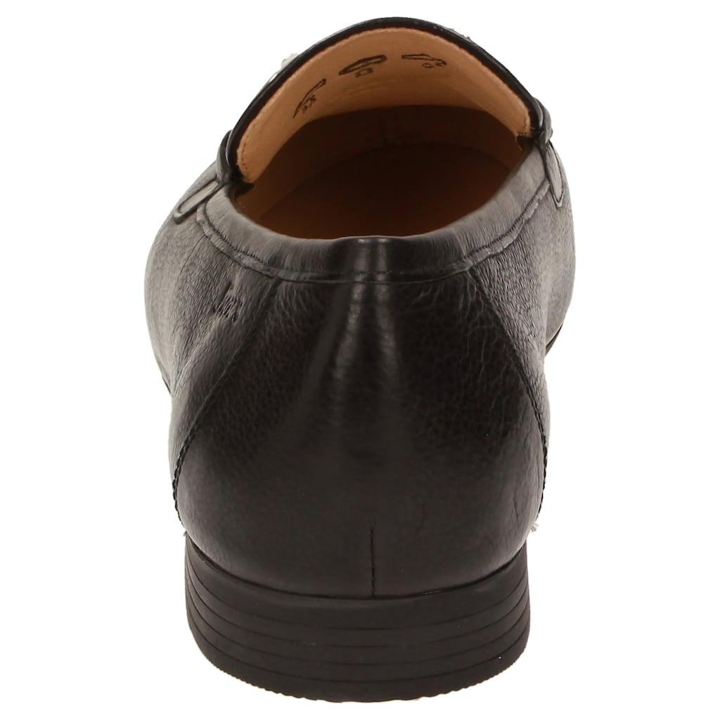 SIOUX Slipper »Moleska-703«