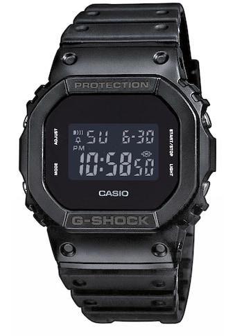 CASIO G - SHOCK Chronograph »DW - 5600BB - 1ER« kaufen