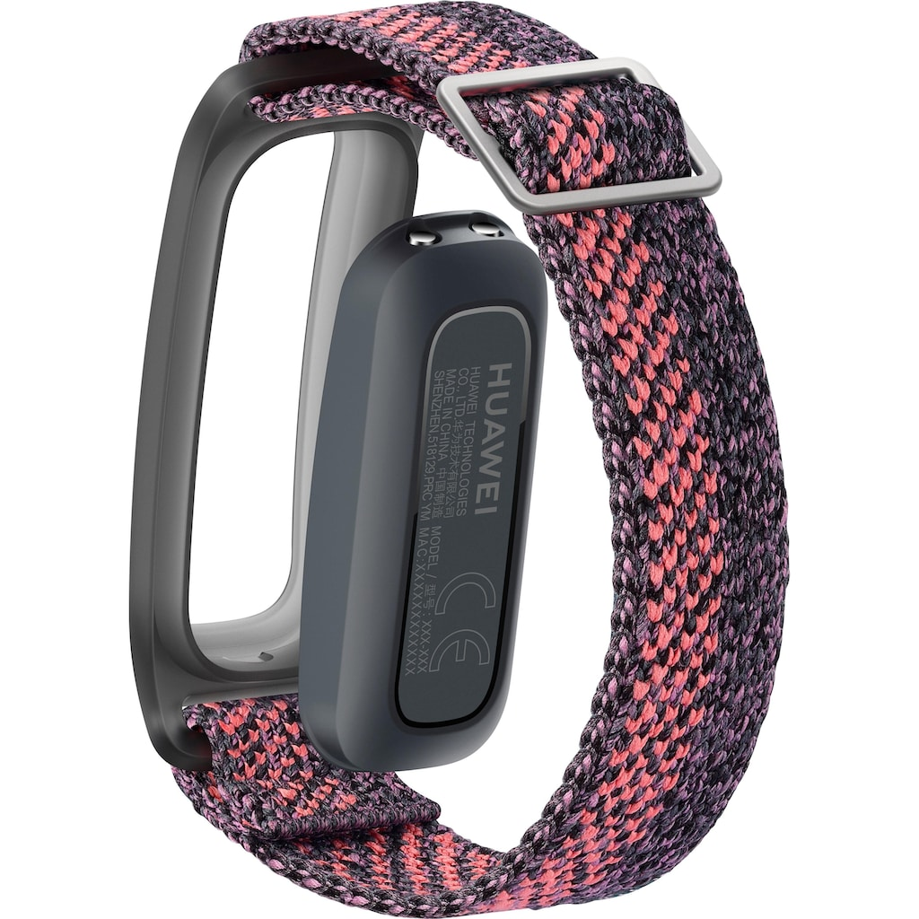 Huawei Smartwatch »Band 4«, (24 Monate Herstellergarantie)