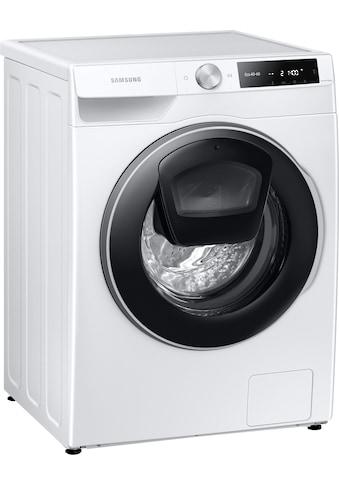 Samsung Waschmaschine »WW10T654ALE/S2«, WW10T654ALE/S2 kaufen