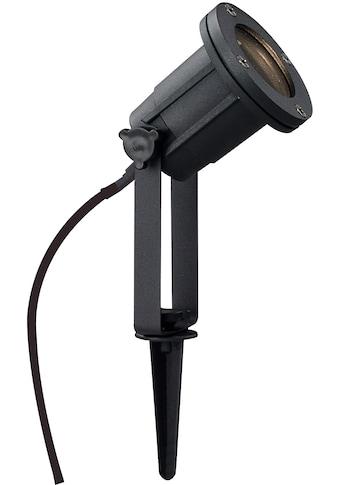 Nordlux LED Gartenstrahler »Spotlight LED«, GU10, Warmweiß kaufen
