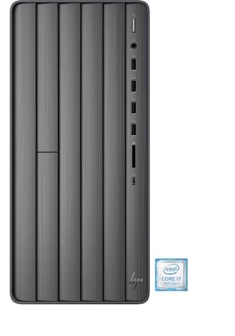 HP ENVY Desktop TE01 - 0021ng »Intel Core i7, 1 TB + 1 TB, 32 GB« kaufen