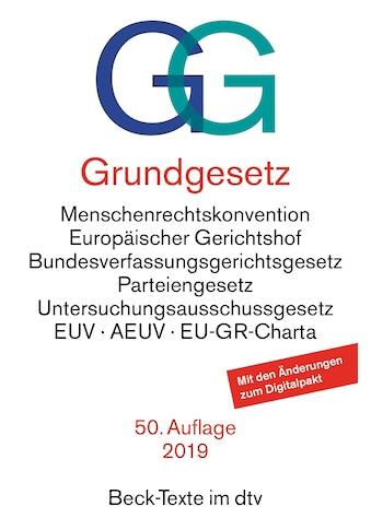 Buch »Grundgesetz GG / DIVERSE« kaufen