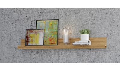 Helvetia Wandboard »Cara«, Breite 189 cm kaufen