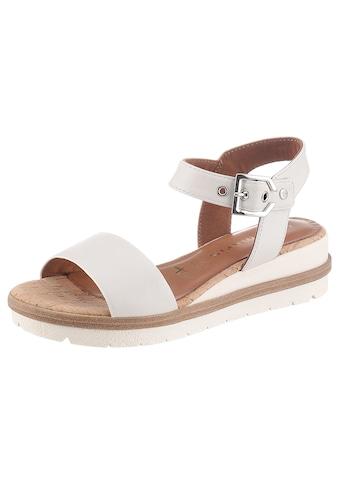 Tamaris Sandale »Eda« kaufen