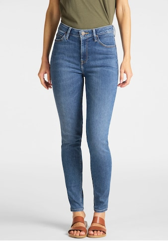 Lee® Skinny - fit - Jeans »Scarlett high« kaufen