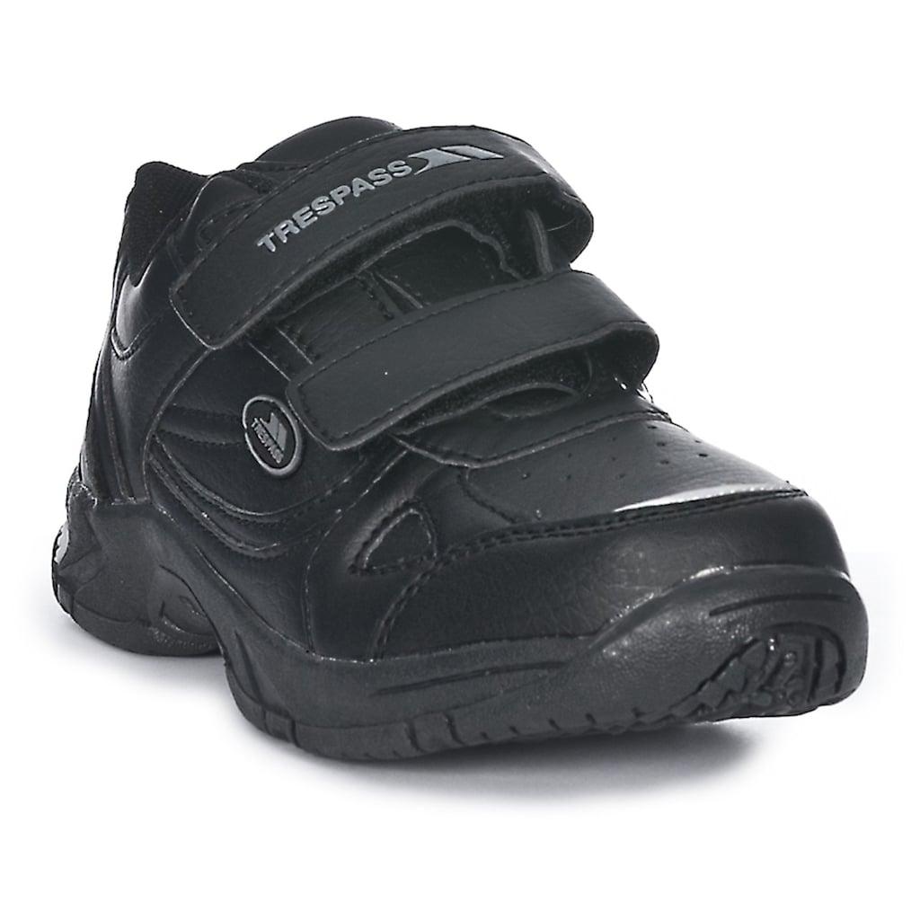 Trespass Sneaker »Kinder / Jungen Turnschuhe Smarter mit Klettverschluss«