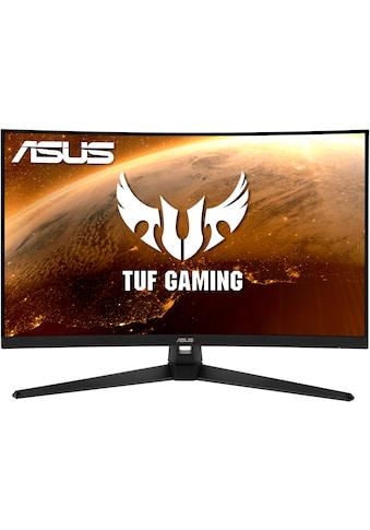 """Asus Gaming-Monitor »VG32VQ1BR«, 80 cm/31,5 """", 2560 x 1440 px, QHD, 1 ms Reaktionszeit, 165 Hz kaufen"""