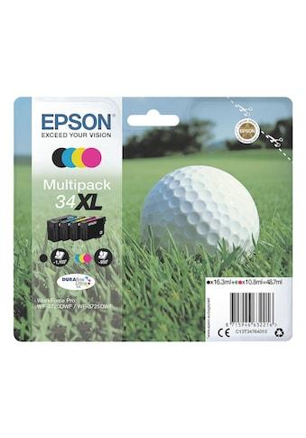 Epson Tintenpatronen-Set kaufen