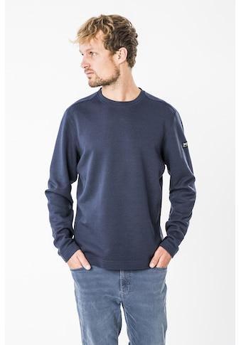 SUPER.NATURAL Sweatshirt »M KNIT SWEATER« kaufen