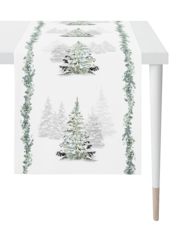 APELT Tischläufer »3602 Winterwelt«, (1 St.), Digitaldruck kaufen