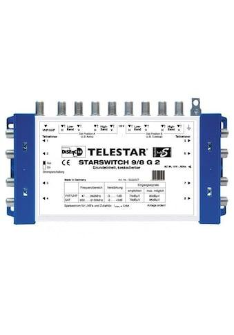 TELESTAR SAT - Multischalter »STARSWITCH 9/8 G2« kaufen