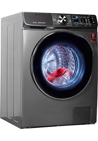 Samsung Waschtrockner WD6600 QuickDrive WD8EN642OAX kaufen