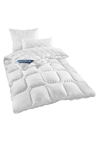 f.a.n. Schlafkomfort Einziehdecke »made in Germany«, (1 St.) kaufen
