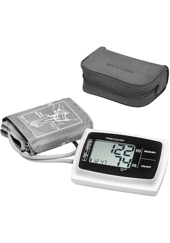 ProfiCare Oberarm - Blutdruckmessgerät PC - BMG 3019 kaufen