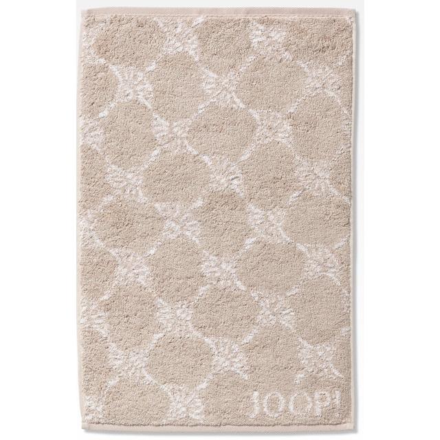 Joop! Gästehandtücher »JOOP! CLASSIC«, (3 St.), in Doubleface-Optik