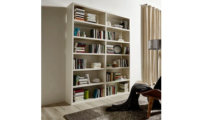 fif möbel Raumteilerregal »Toro«, 12 Fächer, Breite 185 cm kaufen