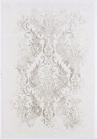 Teppich, »Rustic«, Festival, rechteckig, Höhe 11 mm, maschinell gewebt kaufen