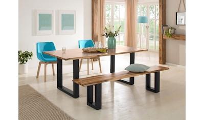 Home affaire Sitzbank »Melody« kaufen
