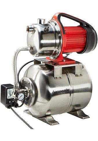 GRIZZLY Hauswasserwerk »HWW 3819 InoxInox« kaufen