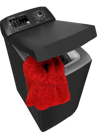 exquisit Waschmaschine Toplader LTO 1207 - 15 kaufen