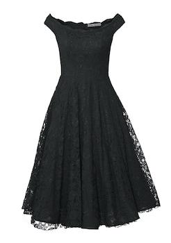 5c9e5304d5b heine TIMELESS Cocktailkleid mit Petticoat kaufen