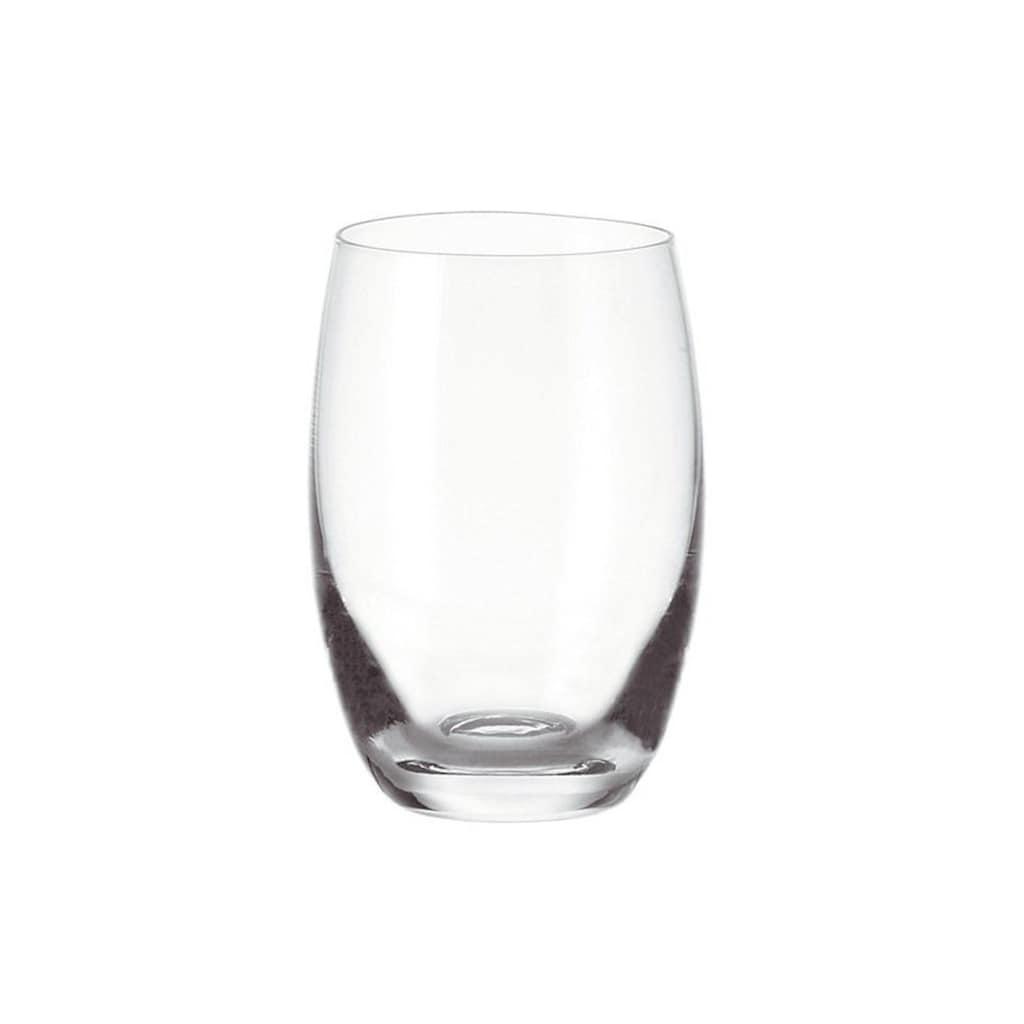 LEONARDO Longdrinkglas »Cheers«, (Set, 6 tlg.), 6-teilig