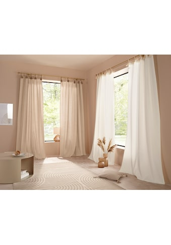 LeGer Home by Lena Gercke Gardine »Jada« kaufen
