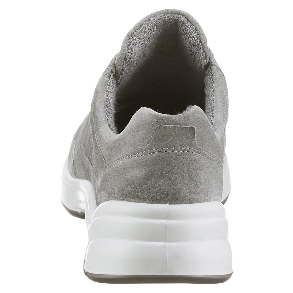Ara Sneaker »MIAMI«, mit gepolstertem Schaftabschluss